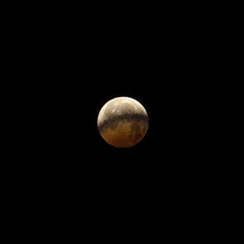 Medio eclipse