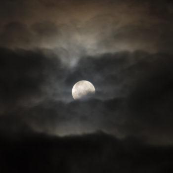 Eclipse eclipsada