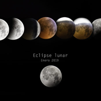 Luas eclipsadas